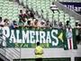 Torcida alavanca receitas, e Palmeiras fecha 2015 com lucro de R$ 10 milhões