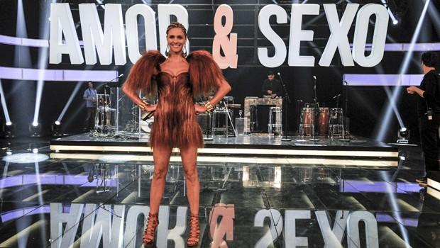 Amor & Sexo conquista as noites de sábado na nova temporada, que estreia no dia 23 de janeiro (Foto: Globo)