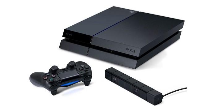 PS4 deve ser a estrela da Sony na E3 (Foto: Divulgação/Sony)