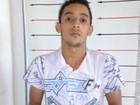 Após denúncia, jovem é preso com três motos furtadas no Tocantins