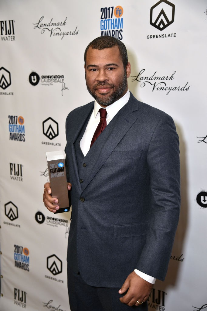 Jordan Peele (Foto: Getty Images)