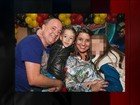 Naufrágio em Cananéia, SP, mata filho e mulher de executivo da Microsoft