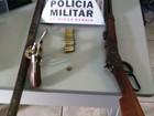 Suspeito de assaltar Correios, postos e lotéricas é preso no Norte de MG