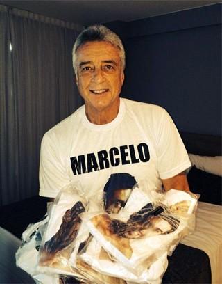 Marcelo Zagonel BBB (Foto: Reprodução Facebook)