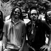 MiniStereo Público, Russo Passapusso, BNegão e DJ Magrão (Foto: Marcio MFR/Divulgação)