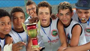 Projeto de esporte educativo para jovens contribui para o fortalecimento de políticas públicas na área  (Divulgação)