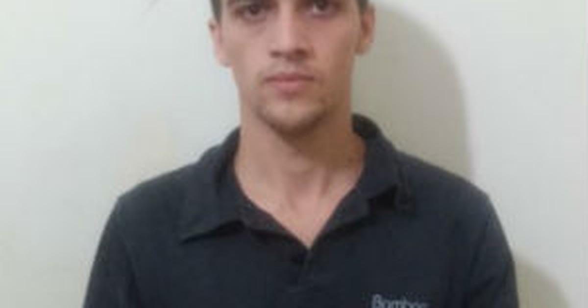 Jovem suspeito de roubo a residência é preso em Paraíso do TO - Globo.com