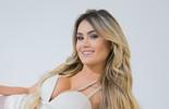 Natacha Horana exalta beleza natural e fala do corpão