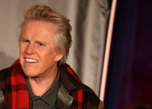 Gary Busey (Foto: Getty Images)