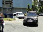 Condenados no mensalão estão no IML em BH para exame