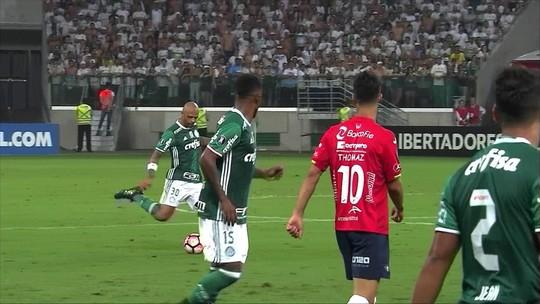 Palmeiras vence aos 50 e, para Caio Ribeiro, time fica mais perto da torcida
