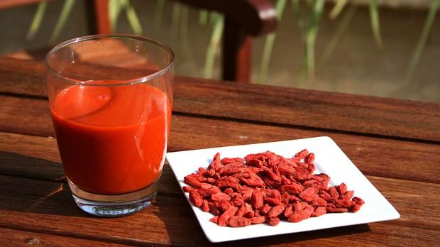 Vitamina de macadmia (Foto: Getty Images)