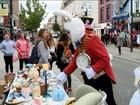 Alice no País das Maravilhas completa 150 anos