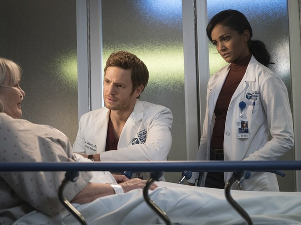 """""""Thesues' Ship"""" (13Ep2T) (Foto: Canal Universal)"""