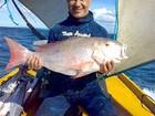 Corpo de potiguar desaparecido em pescaria submarina é encontrado