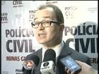 PC apresenta suspeitos de matar jovem em Governador Valadares, MG