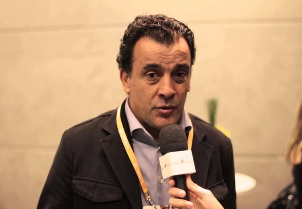 Ricardo Roldão, da rede Roldão Atacadista (Foto: Reprodução/YouTube)