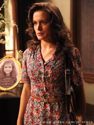Amélia passou por pouacs e boas ao longo da trama (Foto: Carol Caminha/TV Globo)