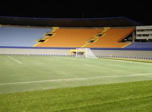 Estádio Serra Dourada (Foto: Cristiano Borges/O Popular)