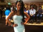 Ex-BBBs Cacau e Kelly curtem show de Zezé e Luciano em navio