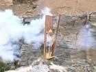 Policiais de Roraima fazem curso antibomba com a PM de Goiás