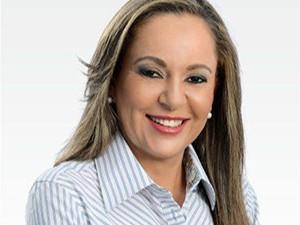 Deputada federal Josi Nunes (PMDB) (Foto: Divulgação)