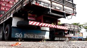 A Arte De Deixar Os Caminhões Com Estilo Para Viajar Mais
