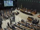 Parlamentares falam sobre o rito de impeachment com presidente do STF