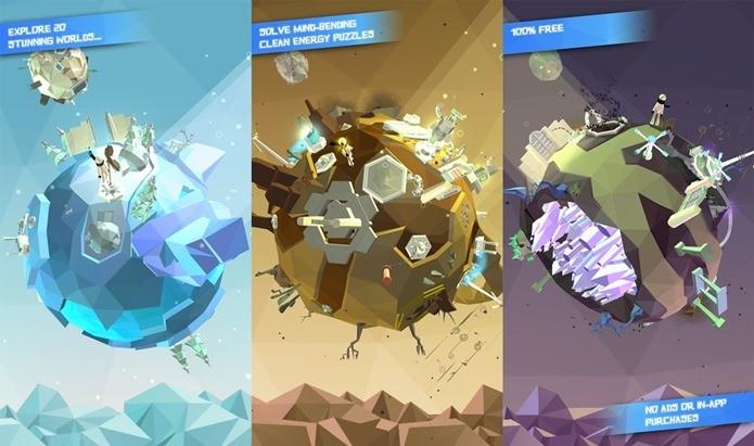 Inovação e criatividade em um jogo completamente gratuito (Foto: Divulgação / NRG )