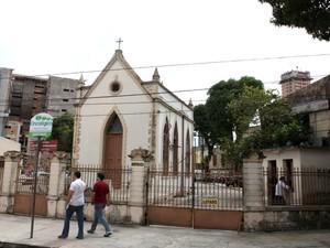 Santa Casa do Pará é alvo de denúncias. (Foto: Cristino Martins / O Liberal)