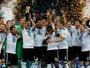 """Galvão pede que o Brasil se inspire na Alemanha e raciocine a """"longo prazo"""""""