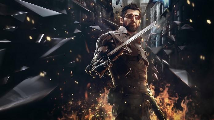 Use e abuse de várias habilidades especiais em Deus Ex: Mankind Divided (Foto: Divulgação/Square Enix)