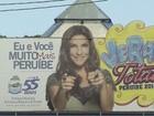 Peruíbe comemora 55 anos sem o show da cantora Ivete Sangalo