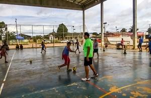 Prefeitura de Macapá abre inscrições para programas desportivos (Foto: Divulgação/PMM)