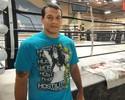 De olho em retorno ao UFC, Vinny Magalhães disputa título no Titan FC