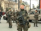Polícia belga prende seis suspeitos de planejar ataques no Réveillon
