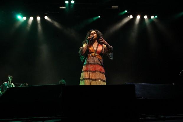 Gal Costa (Foto: Thyago Andrade / Brazil News)