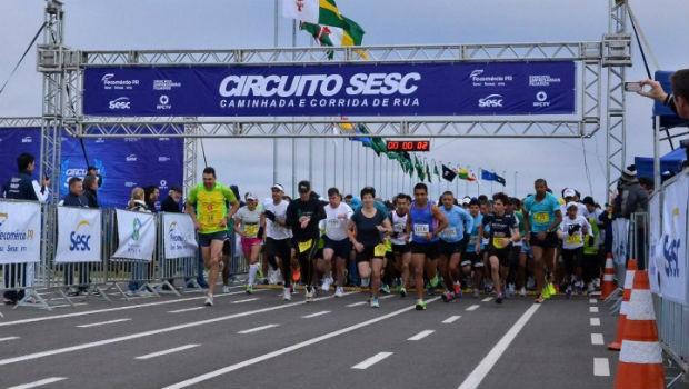 Circuito Sesc De Corridas Etapa Pelotas : Rede globo gt rpc curitiba recebe ª etapa do circuito