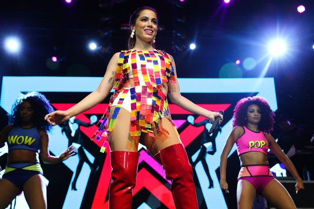 Anitta (Foto: Manuela Scarpa/Photo Rio News)