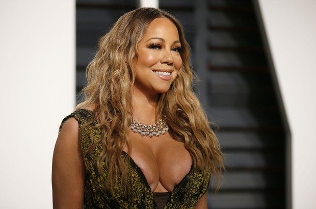 Mariah Carey (Foto: REUTERS/Danny Moloshok)