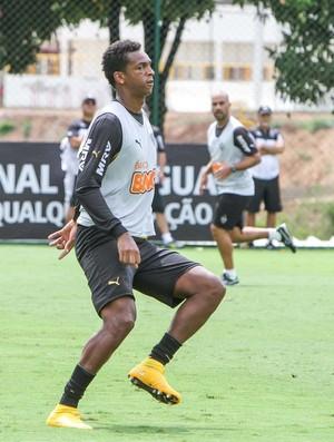 Jô, atacante do Atlético-MG (Foto: Bruno Cantini/Flickr do CAM)