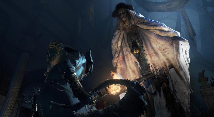 Bloodborne: game terá mais de 40 horas de duração (Foto: Divulgação)