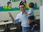 Vladimir Azevedo é reeleito prefeito de Divinópolis, MG