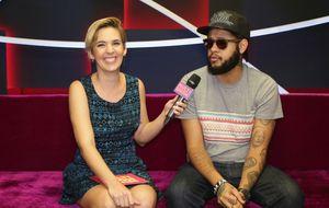 "Emicida fala sobre seu novo álbum, ""Língua Franca"": ""Eu sou um curioso da língua portuguesa"""