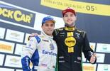 4ª etapa: Felipe Fraga e Max Wilson brilham em Santa Cruz do Sul (Fernanda Freixosa)