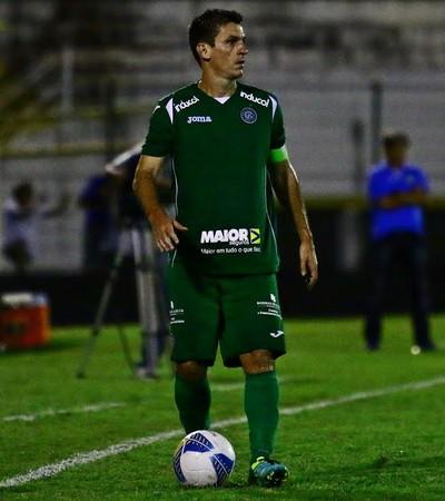 Comercial x Guarani - Série A2 (Foto: Uéber Rosário / Guarani FC)