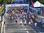 FOTOS: Maratona de SP reúne milhares de corredores