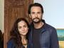 Rodrigo Santoro e Alice Braga participam de debate sobre cinema