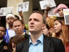 Tailândia condena britânico a 3 anos de prisão condicional por difamação