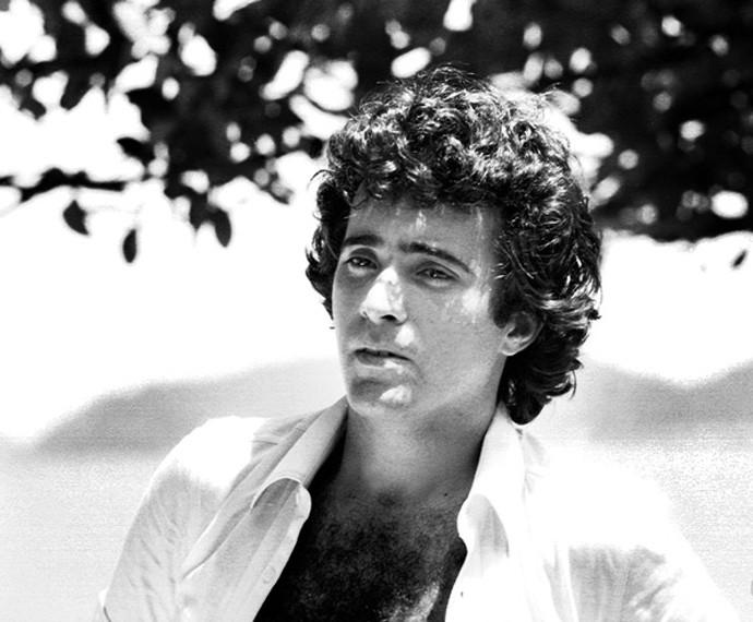 A novela do final dos anos 70 teve Tony Ramos como uma das estrelas do elenco (Foto: Cedoc / TV Globo)